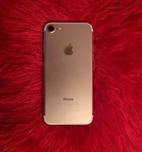 iPhone 7 32Gb Gold СРОЧНО