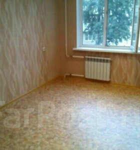 Квартира, 1 комната, 17 м²