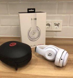 Продам наушники beats studio wireless