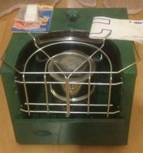 Дизельная печь Солярогаз ПО-2.5 (Новая)