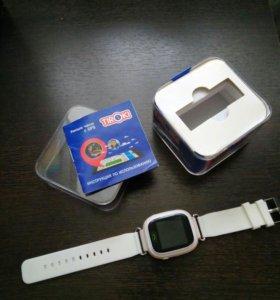 Умные часы Q80