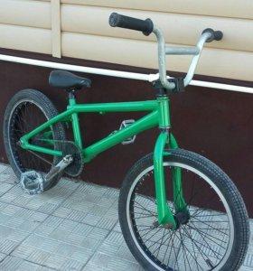 Велосипед ВМХ б/у