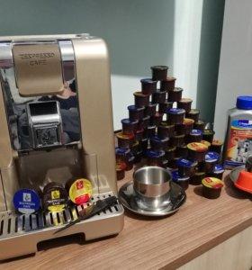 Кофемашина Zepter ZES-200