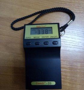 Толщиномер SaluTron ComBi - D3
