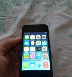 IPhone 4 новый Скидка