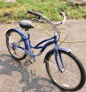 Велосипед Callipso