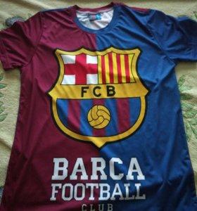 Футболка Barca