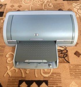 Принтер HP Deskiet 5150