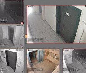 Комплекс видеонаблюдения с гарантией обслуживания
