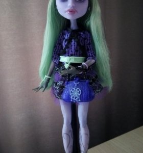 оригинал Monster High - Twyla 13 Wishes