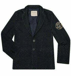 Новый детский пиджак бренд ГлорияДжинс