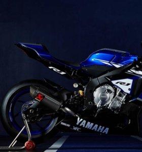 Мотоциклы под заказ из Японии