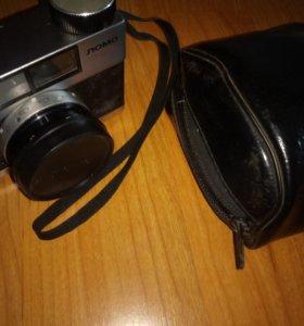 Фотоаппарат ломо 135м