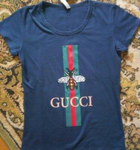 Новая футболочка