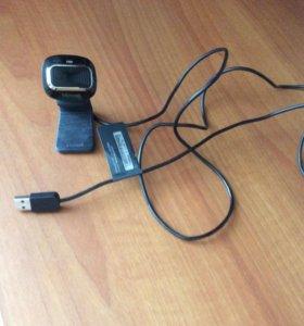 Веб- камера Microsoft LifeCam HD-3000