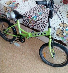 Велосипед STELS PILOT