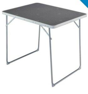Стол (столик) походный складной декатлон