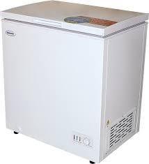 Морозильник RENOVA FC-160(К)