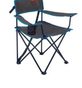 Кресло (стул) складной для похода декатлон