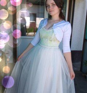 Вечернее платье, на выпускной, на праздник!