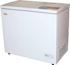 Морозильник RENOVA FC-215(К)