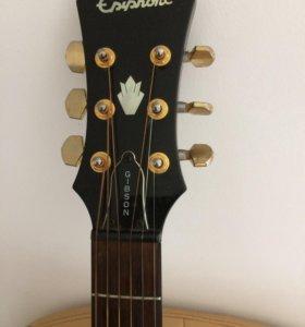 Гитара Gibson Epiphone