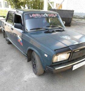 ВАЗ (Lada) 2107, 2003