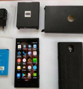 Смартфон Highscreen Boost-3