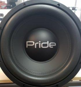 Новый Pride Junior PRO 12
