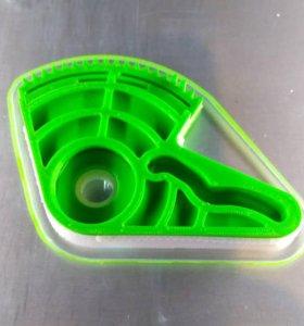 Шестерня привода климат-контроля Honda CIVIC 5D