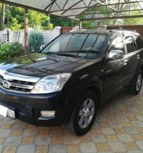Great Wall Hover H3, 2008