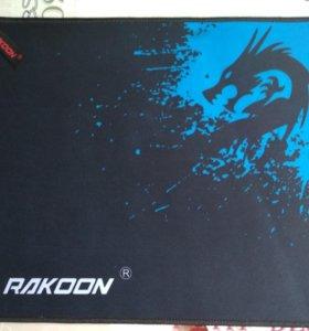 Игровой новый коврик Rakoon