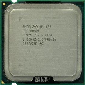 Intel Celeron 430 OEM