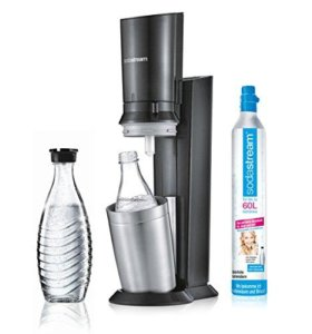 Сифон SodaStream Crystal