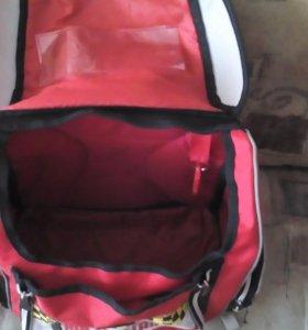 Ранец школьный