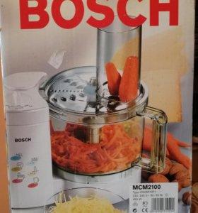 Кухонный комбайн BOSCH MCM 2100