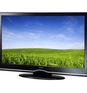 ЖК-телевизор Finlux 83 см доставка