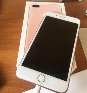 IPhone 7 Plus 256 Ростест гбмен