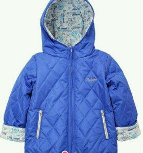 Куртка 92р.