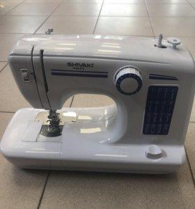 Швейная машинка Shivaki