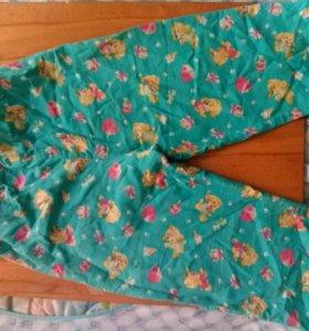 Пижамные штанишки