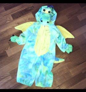 Костюм Динозавра или Дракона