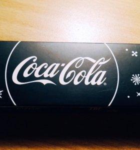 Часы Coca-Cola ⌚