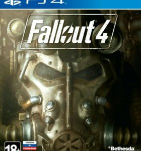 Fallout 4 ps 4