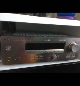 Ресивер Yamaha rx-v459