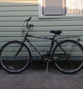 "Велосипед ""Stels Navigator 28"" 350 Gent"