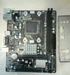 Asrock 960GM-VGS3 FX AM3+