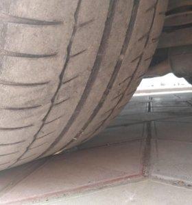 Michelin 235/45 R18 3 колеса, цена за 1. Без диск