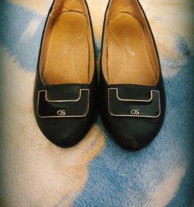 Обувь на девочку,балетки
