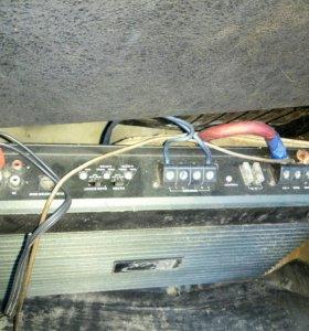 продаю усилитель буфер магнетафон .